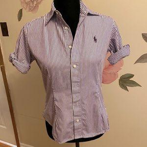 Ralph Lauren Sport Button Down Shirt